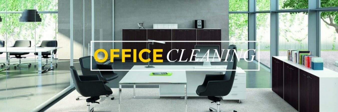 Office Cleaning Company London | Office Cleaning London